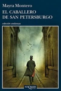 LIBRO.El caballero de San Petersburgo