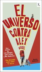 LIBRO.El universoi contra Alex Woods