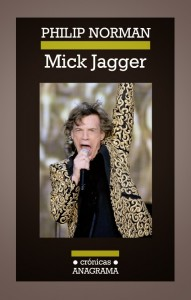LIBRO.Mick Jagger
