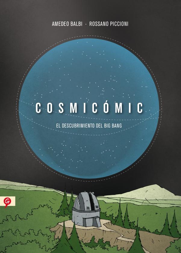 COMIC.Cosmicómic