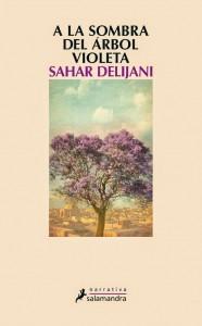 LIBRO.A la sombra del árbol violeta