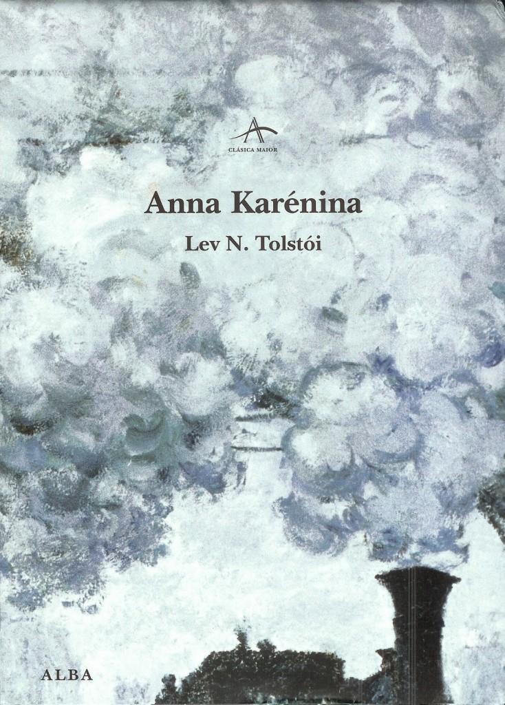 LIBRO.Anna Karénina