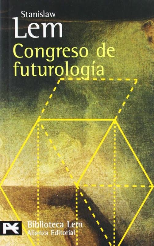 LIBRO.Congreso de futurología