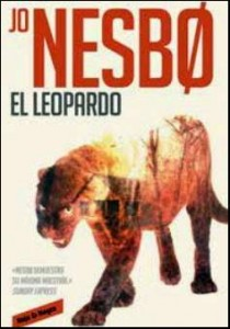 LIBRO.El leopardo