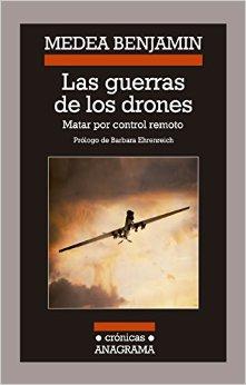 LIBRO.La guerra de los drones