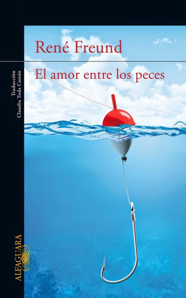 LIBRO.El amore entre los peces 8