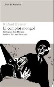 LIBRO.El complot mongol