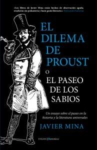 Cubierta_El dilema de Proust o el paseo de los sabios_21mm_12091