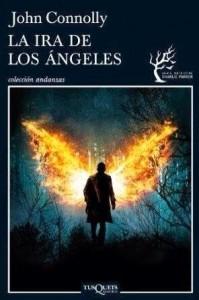 LIBRO.La ira de los ángeles