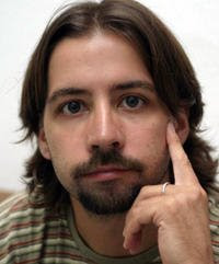 JOSE ANGEL BARRUECO ESCRITOR PERIODISTA