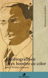 LIBRO.Autobiografía de un ex hombre de color