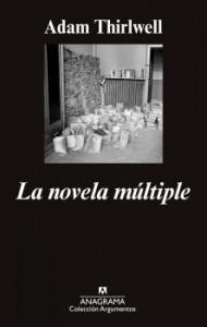 LIBRO.La novela multiple