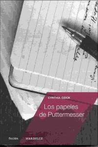 LIBRO.Los papales de Puttermesser