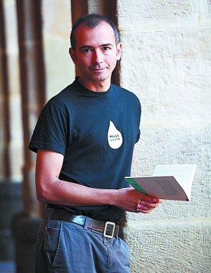 Antonio Casado da Rocha/San Sebastian/17-06-2011/LUSA