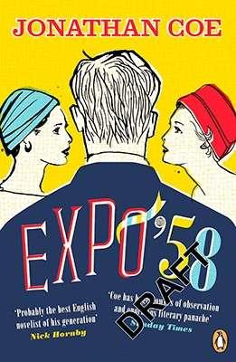 LIBRO.Expo 58