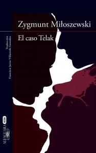 LIBRO.El caso Telak