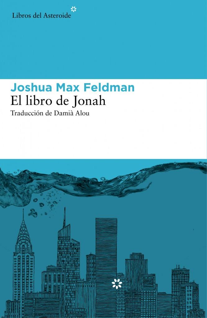 LIBRO.El libro de Jonah