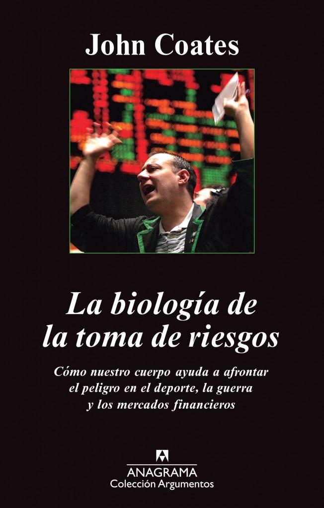LIBRO.La biología de la toma de riesgos
