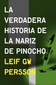 LIBRO.La verdadera historia de la nariz de Pinocho
