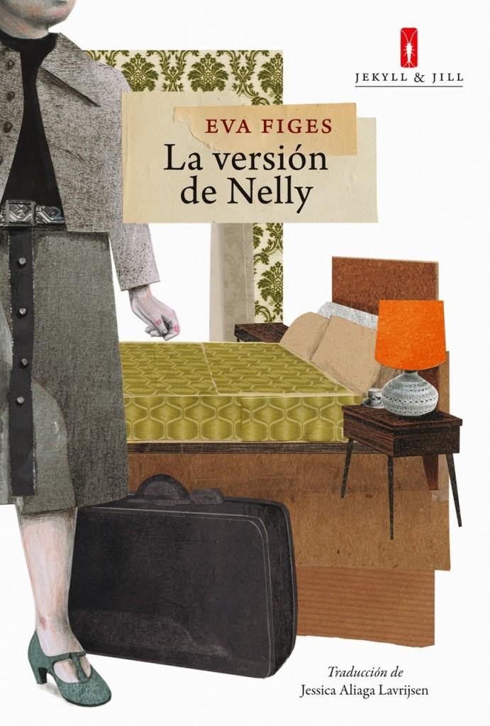 LIBRO.La versión de Nelly