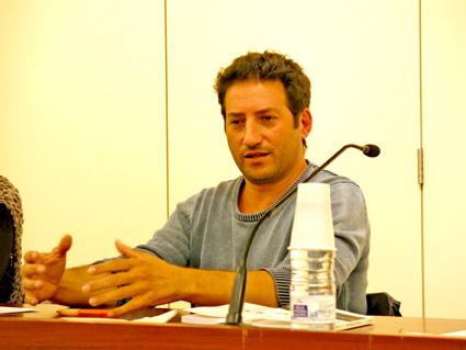 FOTO Jon Lopez de Viñaspre