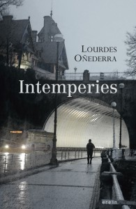 LIBRO Intemperies