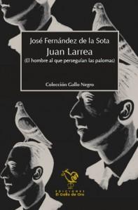 LIBRO Juan Larrea