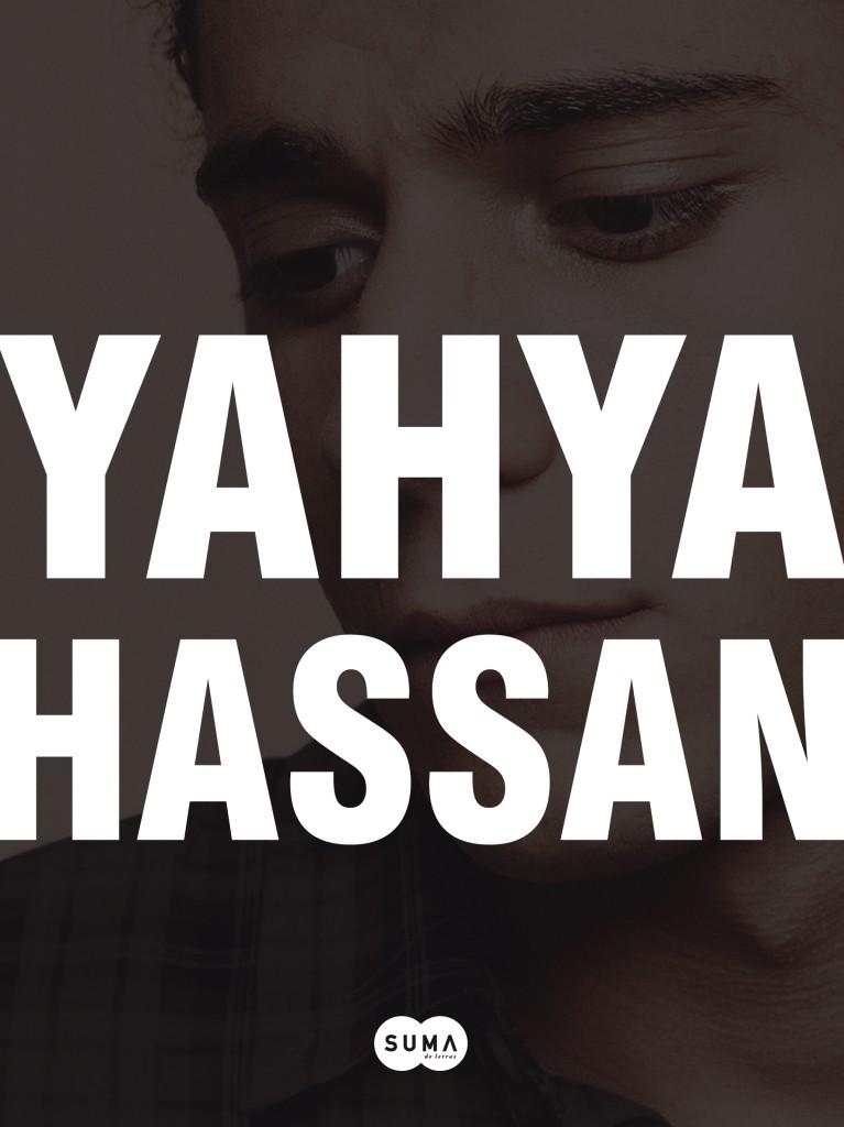 LIBRO Yahya Hassan