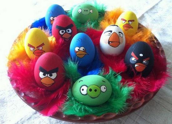 FOTO Pascua
