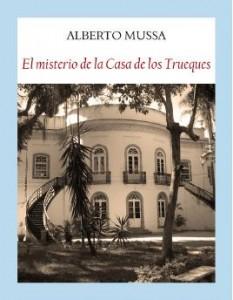 LIBRO El misterio de la Casa de los Trueques