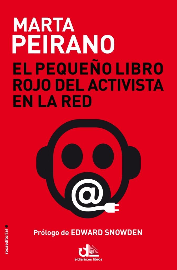 LIBRO El pequeño libro rojo del activista en la red