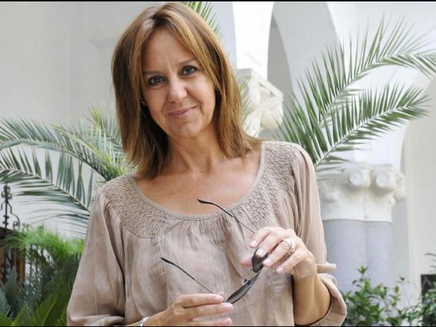 FOTO María Dueñas