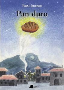 LIBRO Pan duro