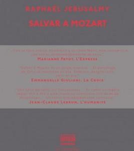 LIBRO Salvar a Mozart