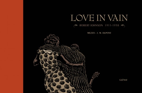 COMIC Love in vain