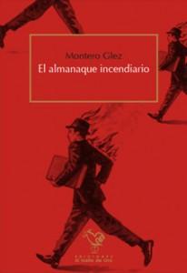 LIBRO El almanaque incendiario