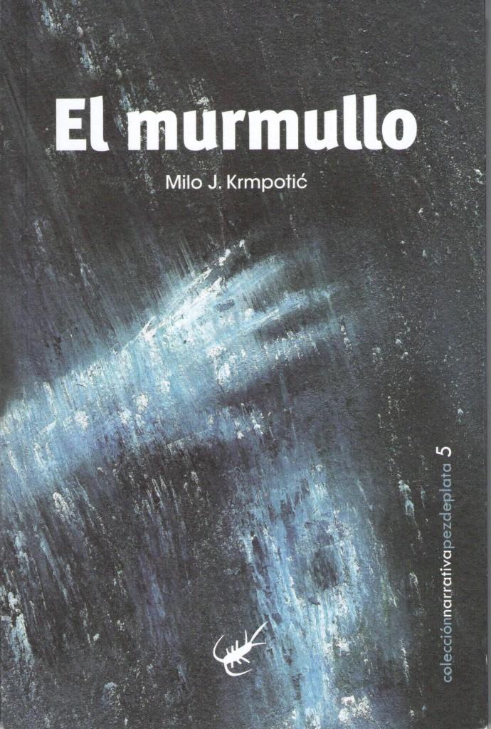 LIBRO El murmullo