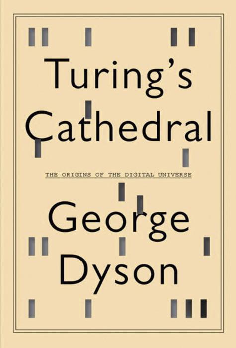 LIBRO La catedral de Turing