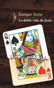 LIBRO La doble vida de Jesús