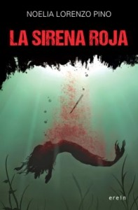 LIBRO La sirena roja