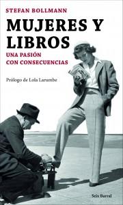 LIBRO Mujeres y libros