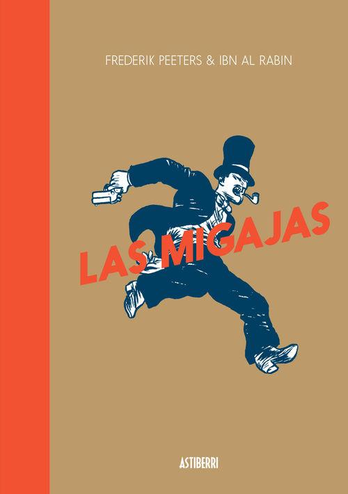 COMIC Las migajas