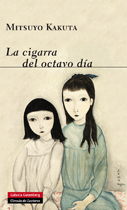 LIBRO La cigarra del octavo día