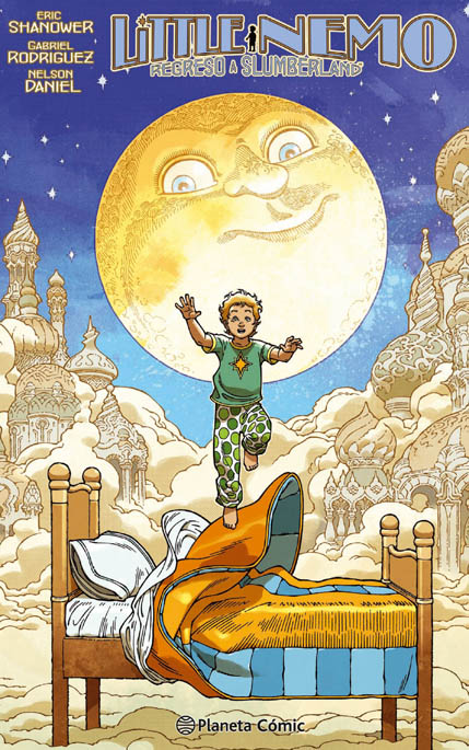 COMIC Little Nemo