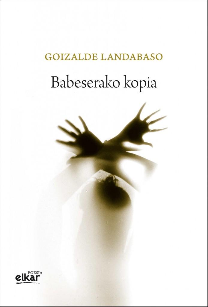 LIBRO Babeserako kopia