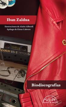 LIBRO Biodiscografías