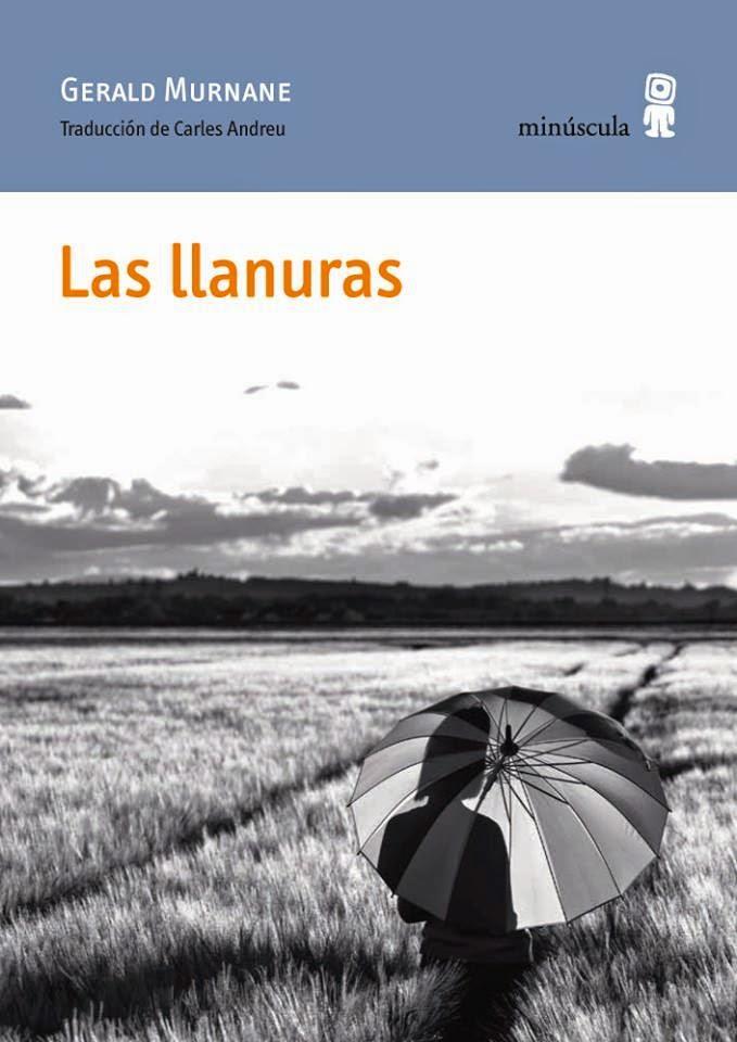 LIBRO Las llanuras