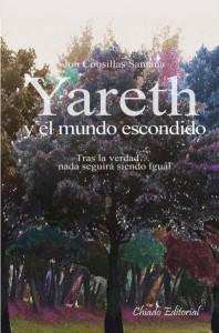 LIBRO Yareth