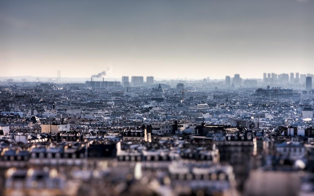 FOTO Ciudad