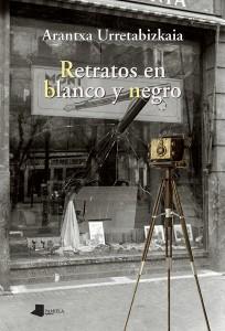 LIBRO Retratos en blanco y negro